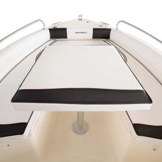prua barca 17